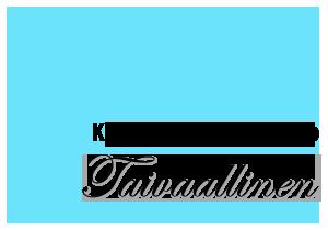 Kauneus- ja jalkahoito Taivaallinen Logo